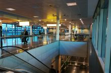 开罗机场转机