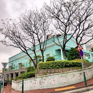 氹仔村旅游景点攻略图
