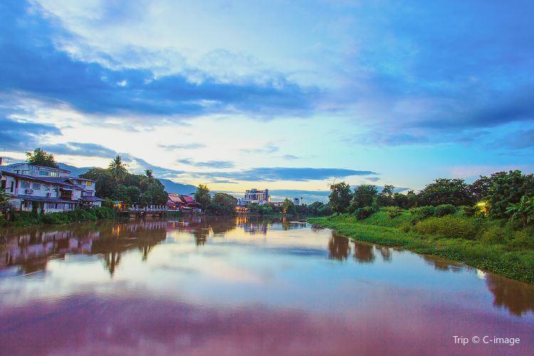 Mae Ping River Cruise1