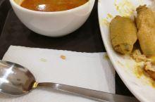 圣淘沙里面印度餐,真是酸爽,就这一次