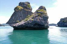 遇上了一个海岛,拥有了最美的回忆:
