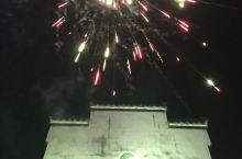 龙川的夜璀璨!龙川的雨迷离!