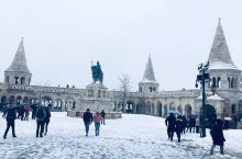 美丽的布达佩斯