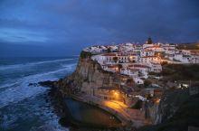 #勇敢说爱# Azenhas do Mar,爱上这个超美渔村