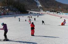 亚布力——滑雪天堂