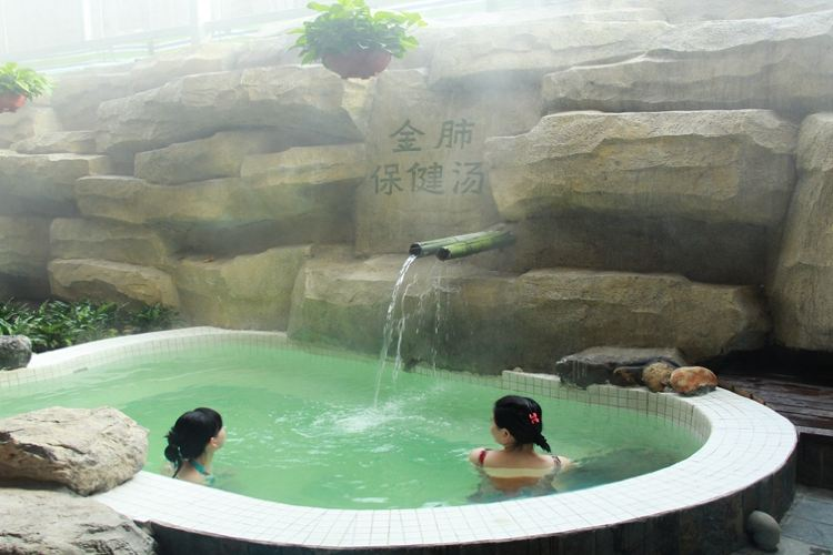 Tianyue Hot Spring3