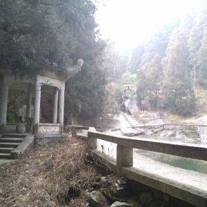 麻姑仙境旅游景点攻略图