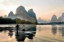 【走着,看世界】山水桂林,美在阳朔