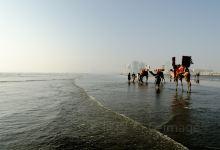 伊斯兰堡+卡拉奇4日游