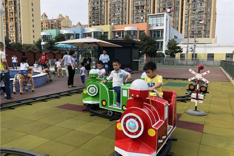 TAMU Fun Amusement Park3