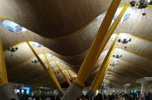 马德里机场👍