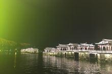 广济桥夜景