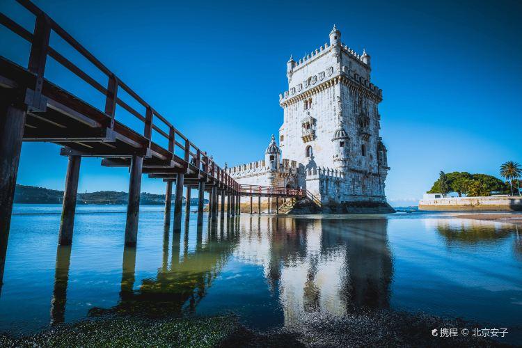 벨렘 탑2