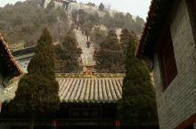 北方道教名山,中国最佳赏月地~珏山