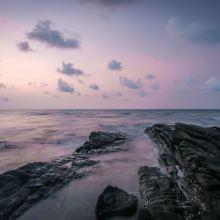 沙美岛图片