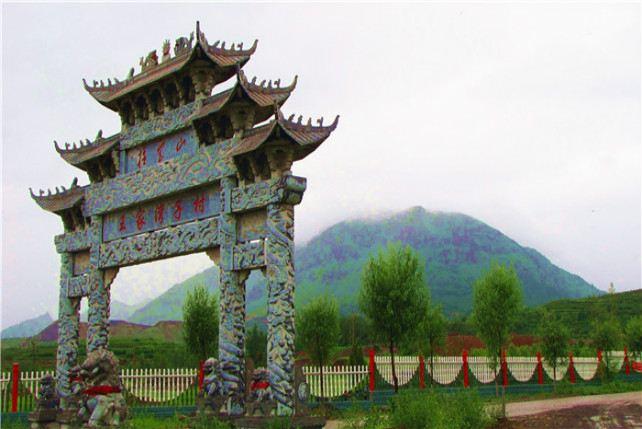 Guayun Mountain Sceneic Area4