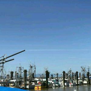 Richmond 渔人码头旅游景点攻略图