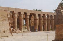随处弥漫节日快乐氛围的埃及神庙~卡尔纳克神与卢卡索神庙