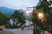 【温州平阳·水口村】一段小清新的养生之旅