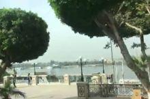 埃及卢克索尼罗河