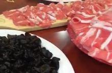 草原火锅涮羊肉走一走