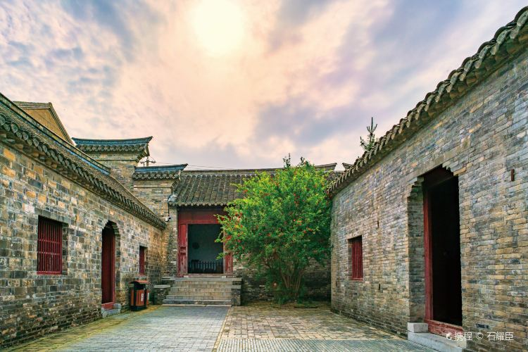 Chen Family Courtyard2