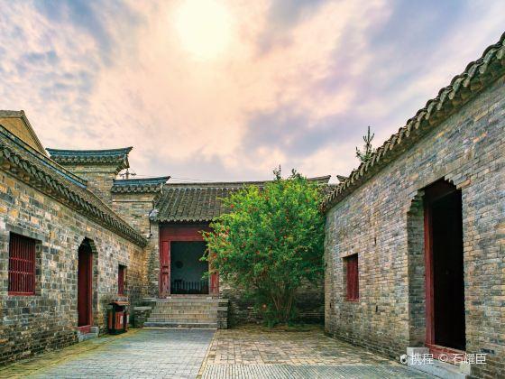 Chen Family Courtyard