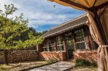 别以为只有莫干山才能隐居,京郊照样也行!去山里体验老四合院的神秘田园生活