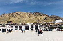扎什伦布寺:班禅额尔德尼驻锡地