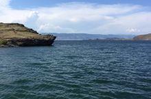 贝加尔湖之奥利洪岛