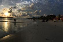 #免费Go大马#最美的遇见一一珍南海滩