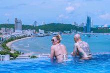 #免费GO大马#我在全世界男人都喜欢的地方度假