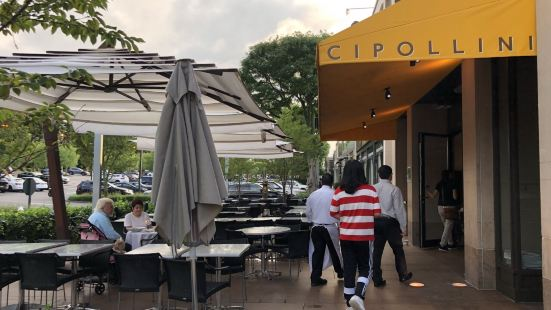 Cipollini Trattoria and Bar