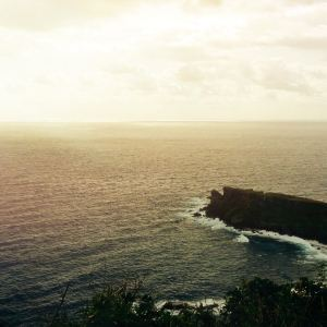 禁断岛旅游景点攻略图