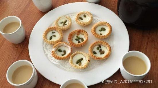 宗蓮藏素(宗蓮素食-拉薩店)