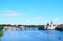捷克 布拉格之约