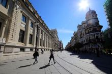 #瓜分10000元#游走塞维利亚老城,体验古典之美
