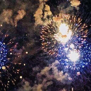 琵琶湖花火大会旅游景点攻略图