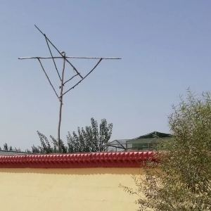 达瓦昆沙漠旅游风景区旅游景点攻略图