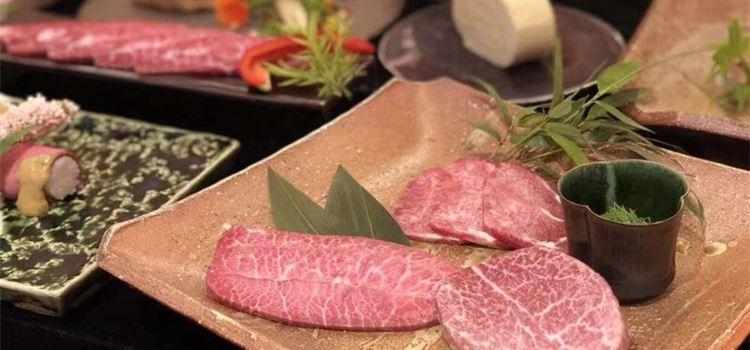 安野牧場燒肉專門店(二環店)1
