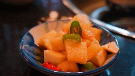 峰瑞石鍋雞(太陽島店)