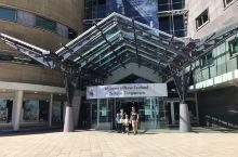 新西兰惠灵顿蒂帕帕国家博物馆