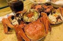 去昆山吃螃蟹