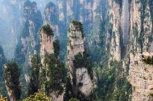 国内5大国家公园