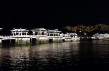 湘子桥夜景