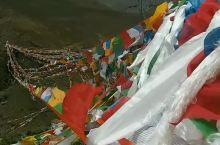 斯米拉山下,满拉水库!当乃钦康桑神山之上的卡若拉冰川圣水一路奔流向西汇聚于此,山神的恩赐惠及万千百姓