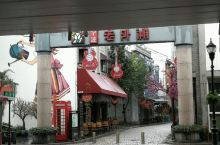 宁波的三江汇:老外滩
