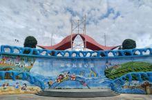南宁凤岭儿童公园:水陆两栖游乐场 南宁凤岭儿童公园是重金打造广西最大的陆地和水上的综合性休闲娱乐主题