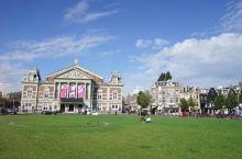 阿姆斯特丹,博物馆之城