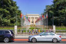联合国日内瓦欧洲总部